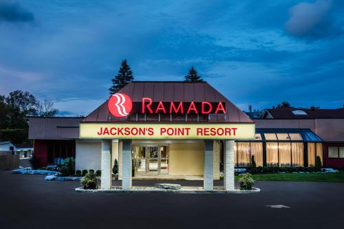 Ramada Jacksons Point