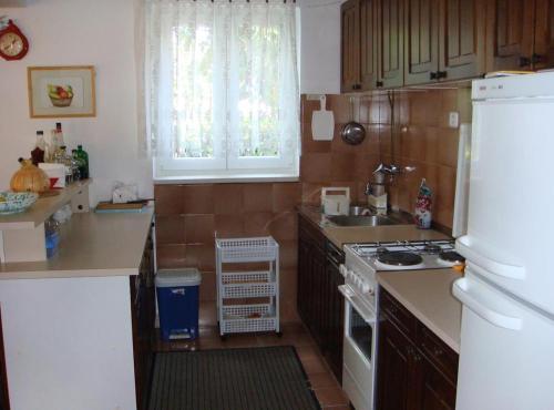 Holiday Home Mavarstica 2788