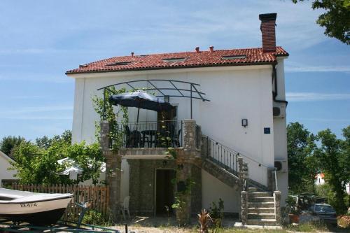 Apartment Pinezici 5464d