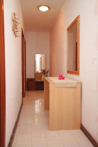 Apartment Uvala Zarace (Dubovica) 8781c