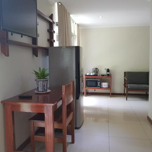 The Sanctuary Hotel Resort and Spa, Port Moresby