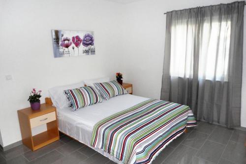 Apartment Uvala Torac 8653a