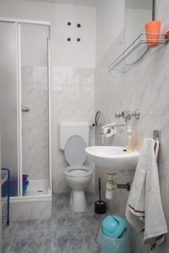 Apartment Uvala Torac 575a