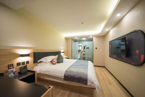 Mainland Chinese Citizens - Select Double Room
