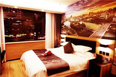 Mainland Chinese Citizens - Select Superior Double Room