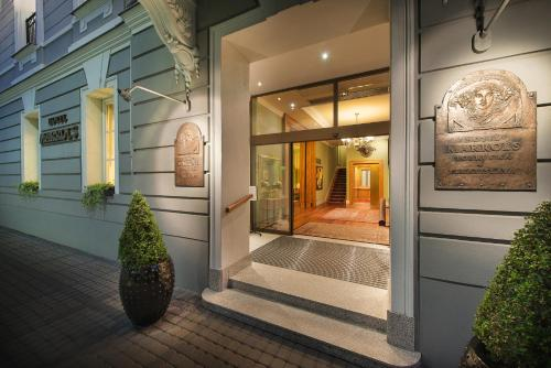 Marrol's Boutique Hotel