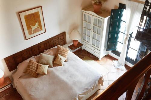 Habitación Doble Deluxe Hacienda de San Rafael 5
