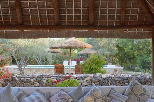 Casita (2 personas) Hacienda de San Rafael 9