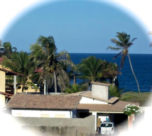 Casa na Praia de Muriu