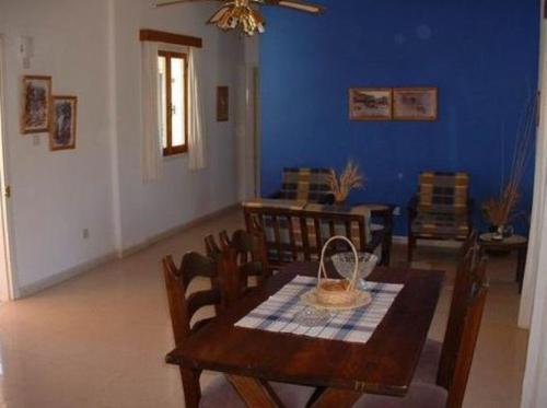 Appartement 2 chambres (4 adultes) (Two-Bedroom Apartment (4 Adults))