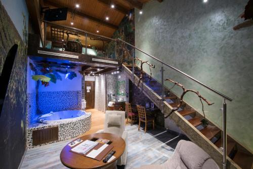 Suite Superior - Uso individual Hotel el Lagar de Isilla 2