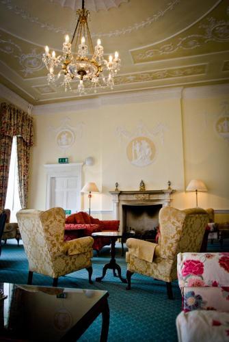 Culloden House Hotel