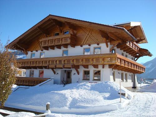 Landhaus Steiner - Großes Apartment mit 2 Schlafzimmern