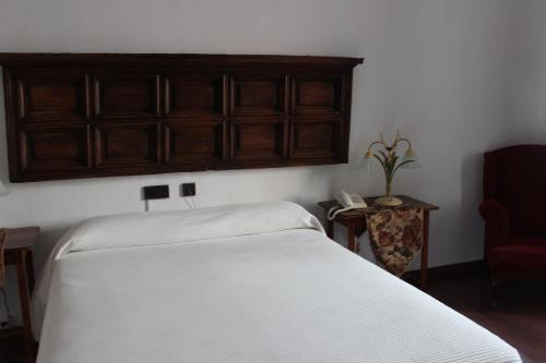 Double Room Hotel Las Casas del Consul 1