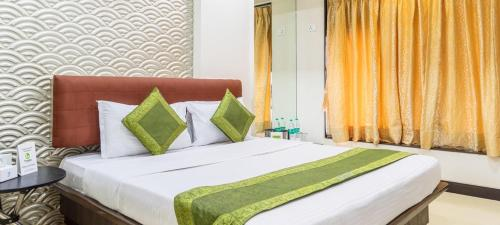 Seven Serviced Apartments Worli