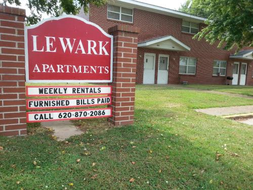 Lewark Apartments