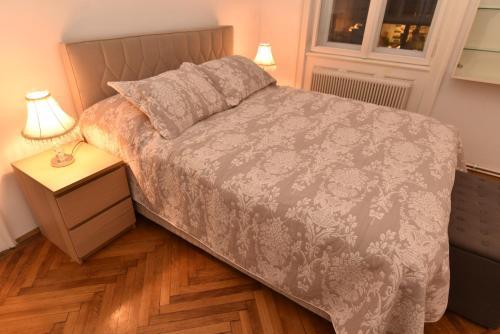 Neubau 3-Zimmer Deluxe Apartment