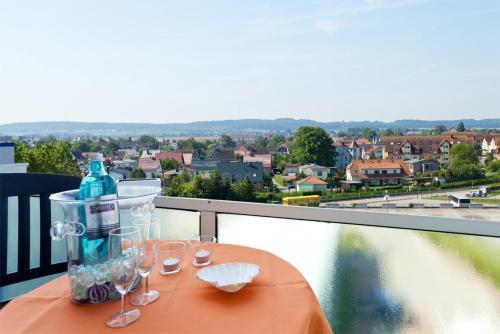 Kuhlungsborn Ostsee Hotel Morada Resort