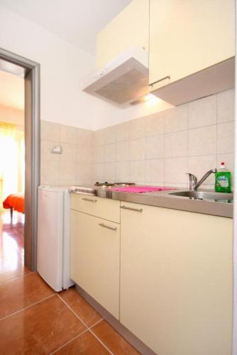 Apartment Zaostrog 2816b