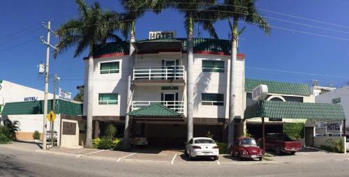 HOTEL PALMAS D' VICTORIA