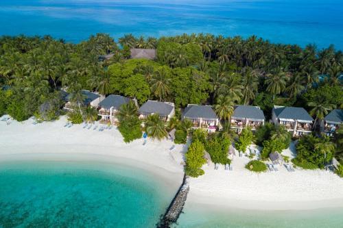 Summer Island Maldives Resort Male City Maldives