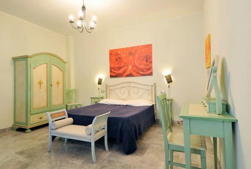 B&B La Terrazza sul Lago · Trevignano Romano hotelreservierung ...
