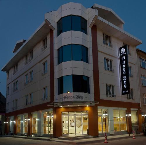 Adnan Bey Hotel