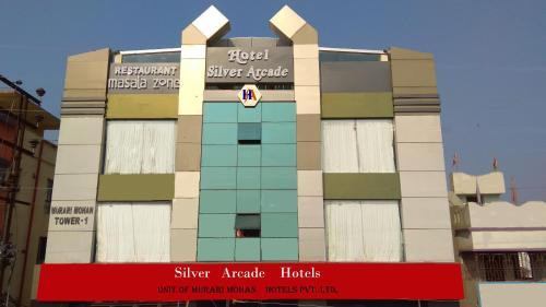 Hotel Silver Arcade