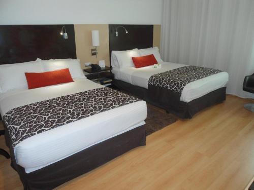 Hotel San Silvestre, Barrancabermeja