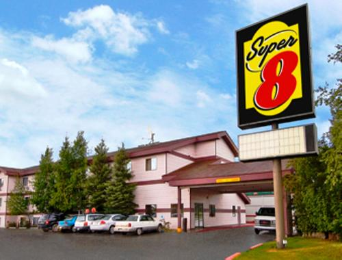 Picture of Super 8 Fairbanks