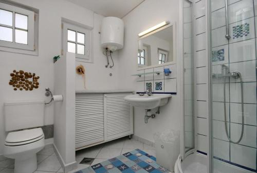 Apartment Selce 5366a