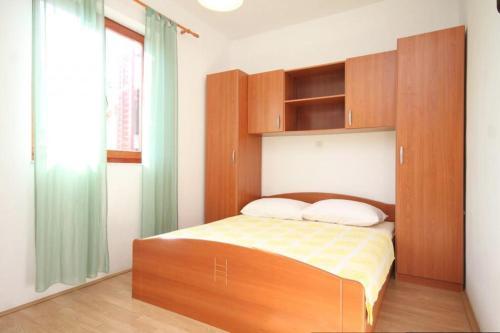 Apartment Kraj 8247d