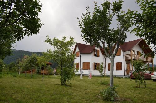 Holiday house Casa Dejani
