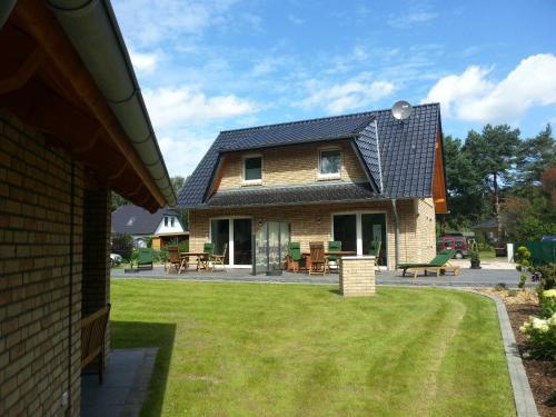 Ferienhaus Wellenbrecher photo 4
