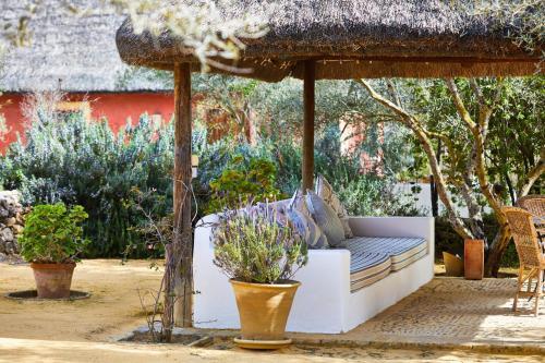 Casita (2 personas) Hacienda de San Rafael 3