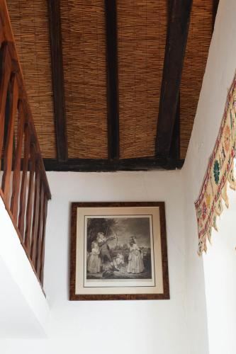 Habitación Doble Deluxe Hacienda de San Rafael 3