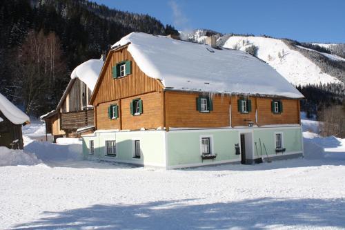 Ferienwohnung Schaupphof - Apartment