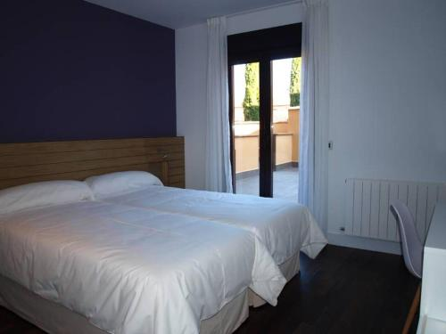 Standard Twin Room - single occupancy Hotel Las Casas de Pandreula 8
