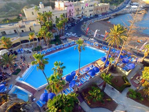 Malta Hotels - Online hotel reservations for Hotels in Malta