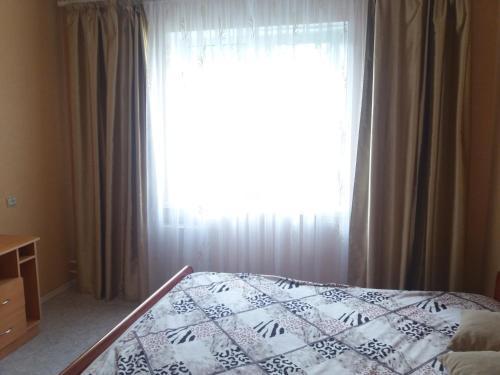 HotelApartment on Lukashevicha