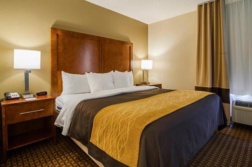 Comfort Inn & Suites Oxford/Henderson