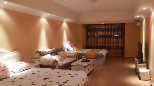 Qiqihar Wanda Golden Coast Apartment