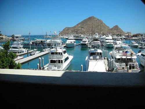 Tesoro #32 Condo, Cabo San Lucas