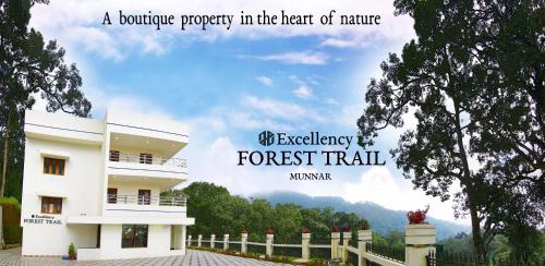 Excellency Forest Trail