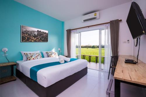 Xaiyong Resort