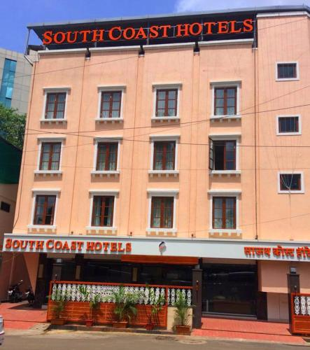 More About South Coast Hotels Thane
