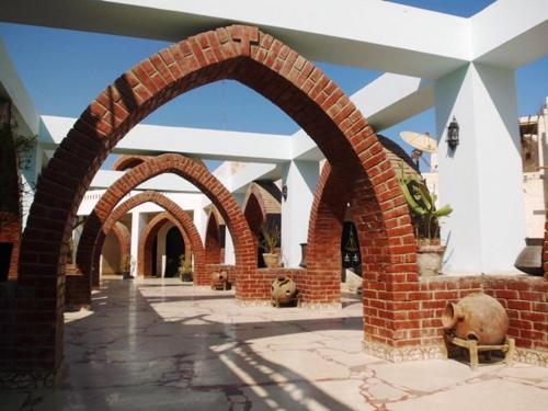 Amar Sina Village, Sharm El Sheikh
