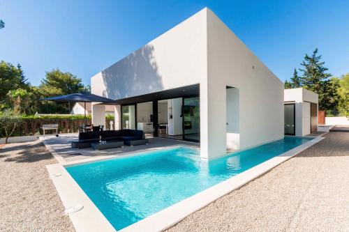 Villa Gabriel, Cielo de Bonaire