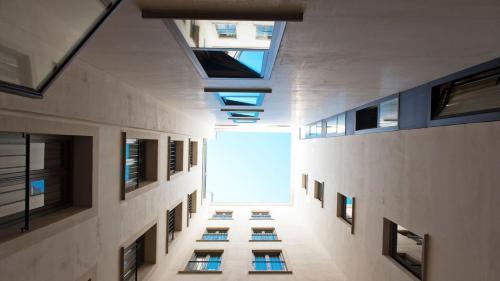 Habitación Interior Estándar - Uso individual Duquesa de Cardona 4* Sup 1