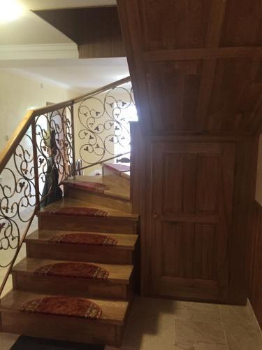 Мини готель Вилла Виктория